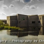 hepworth gallery in wakefield