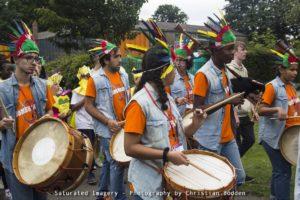 Image of a parade.